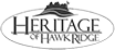 Hertitage of Hawk Ridge