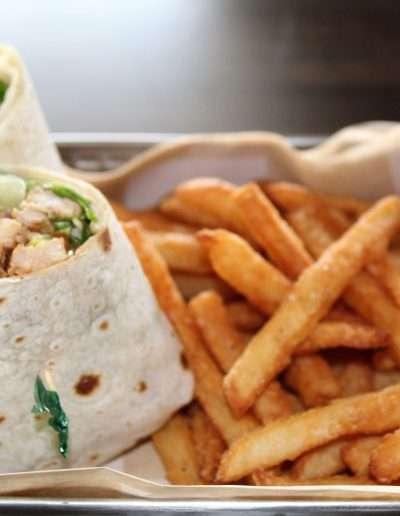 Hawaiian_BBQ_Chicken_Wrap